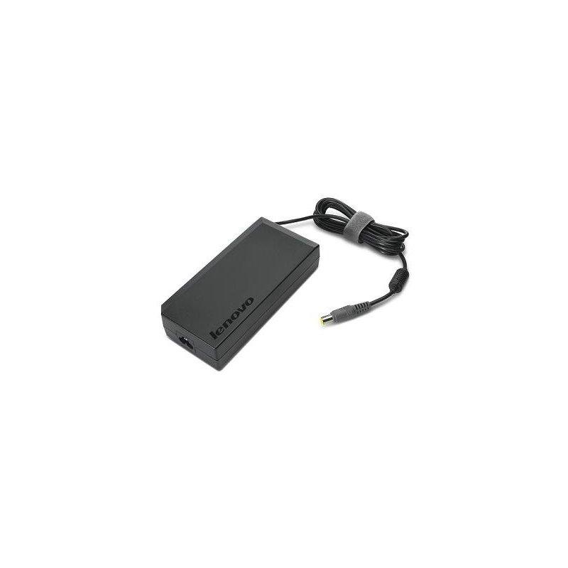 Lenovo 0A36231 adaptador e inversor de corriente 170 W Negro