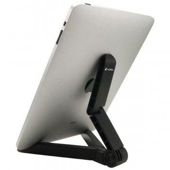 e-Vitta EVACC00001 soporte Lector de libros electrónicos, Tablet UMPC Negro Soporte pasivo