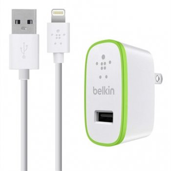 Belkin BOOST↑UP™ Interior Blanco