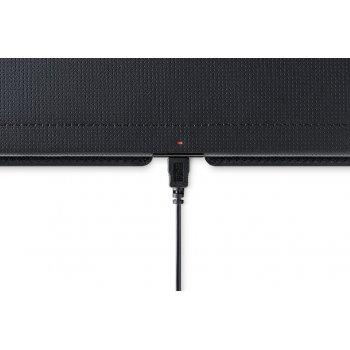 Wacom Bamboo Folio tableta digitalizadora 210 x 297 mm USB Gris