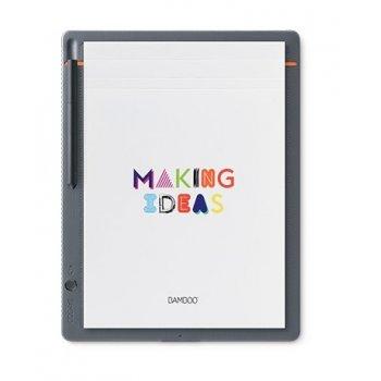 Wacom Bamboo CDS-810S tableta digitalizadora Gris, Naranja