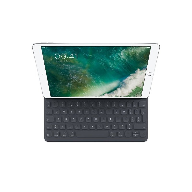 Apple Smart teclado para móvil Español Negro Smart Connector
