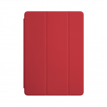 "Apple MR632ZM A funda para tablet 24,6 cm (9.7"") Funda delantera Rojo"