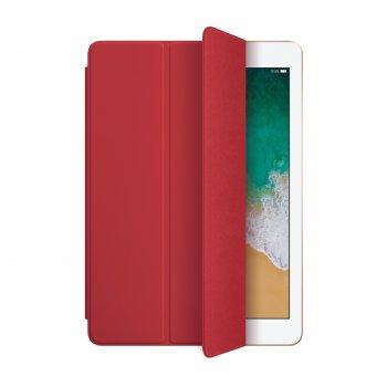 "Apple MR632ZM A funda para tablet 24,6 cm (9.7"") Funda delantera Rojo"
