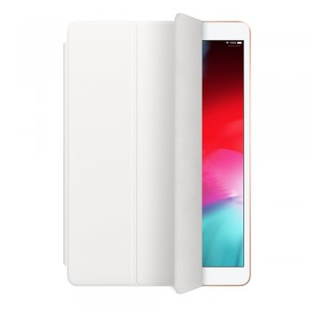 "Apple MVQ32ZM A funda para tablet 26,7 cm (10.5"") Folio Blanco"