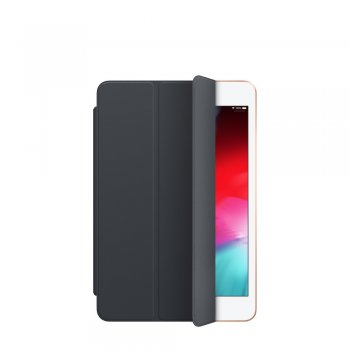 "Apple MVQD2ZM A funda para tablet 20,1 cm (7.9"") Folio Carbón vegetal, Gris"