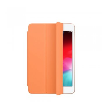"Apple MVQG2ZM A funda para tablet 20,1 cm (7.9"") Folio Naranja"