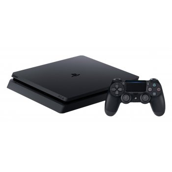 Sony PlayStation 4 Slim 500GB Negro Wifi