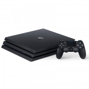 Sony PS4 Pro 1TB Negro 1000 GB Wifi