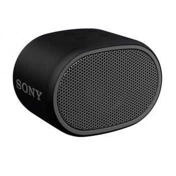 Sony SRS-XB01 Altavoz monofónico portátil Negro