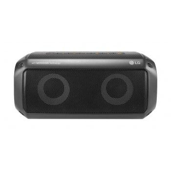 LG PK3 altavoz portátil 16 W Negro