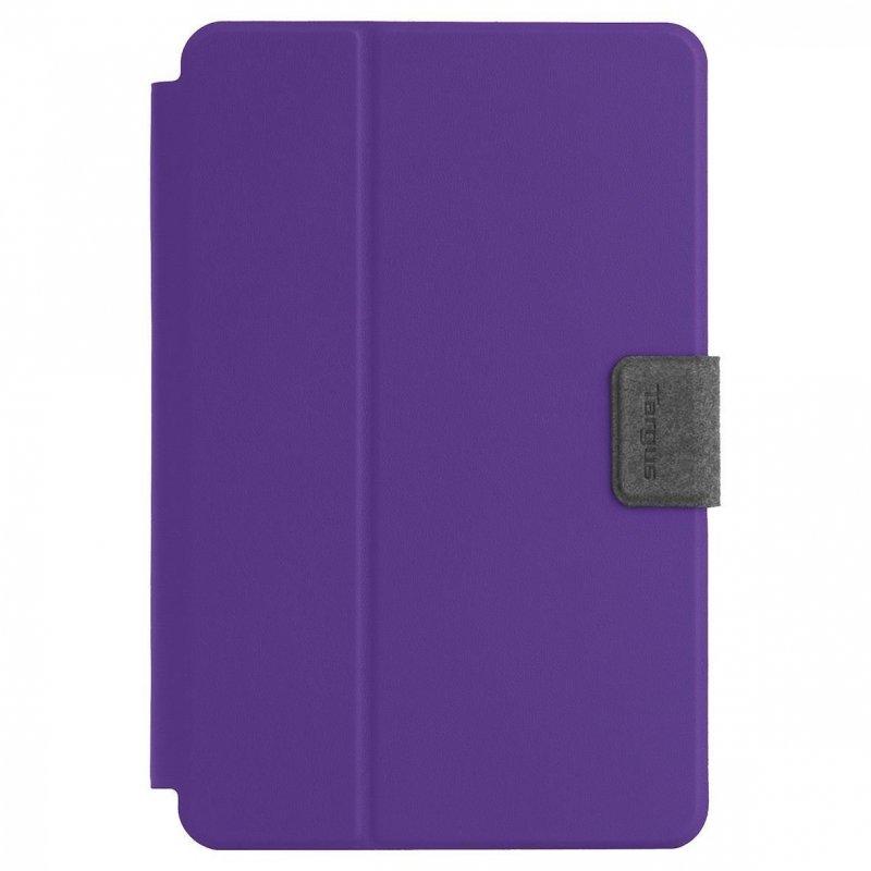 "Targus SafeFit 25,4 cm (10"") Folio Púrpura"