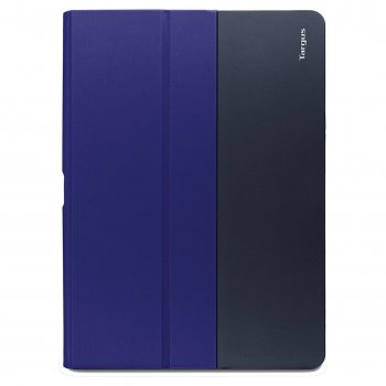 "Targus Fit N' Grip 7-8"" 20,3 cm (8"") Folio Azul"