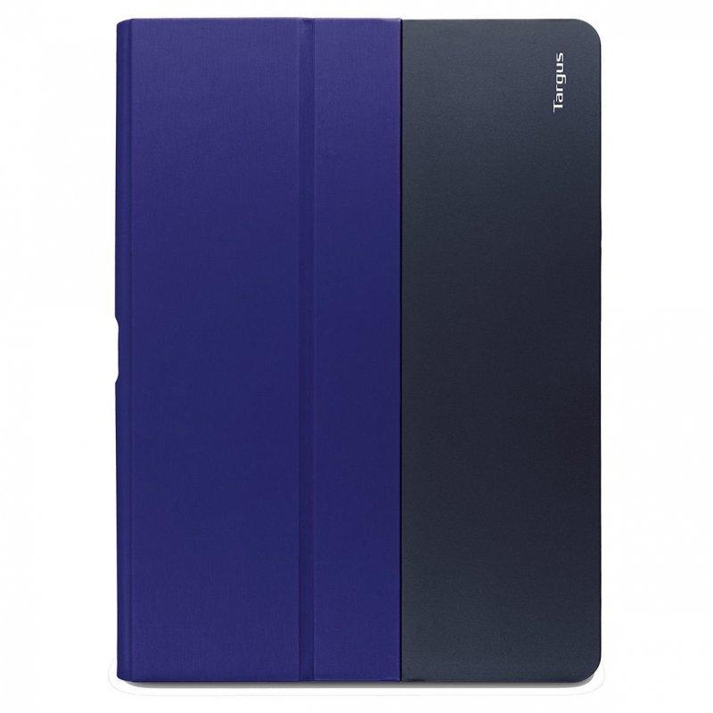 "Targus Fit N' Grip 7-8"" 20,3 cm (8"") Folio Azul"