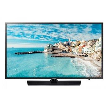 """Samsung HG43EJ470MK televisión para el sector hotelero 109,2 cm (43"""") Full HD Negro 20 W A+"""