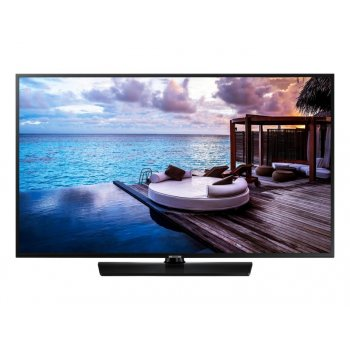 "Samsung HJ690U 124,5 cm (49"") 4K Ultra HD Smart TV Wifi Negro"