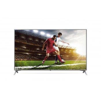 """LG 70UU640C pantalla de señalización 177,8 cm (70"""") LED 4K Ultra HD Pantalla plana para señalización digital Negro"""