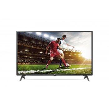 """LG 60UU640C pantalla de señalización 152,4 cm (60"""") LED 4K Ultra HD Pantalla plana para señalización digital Negro"""