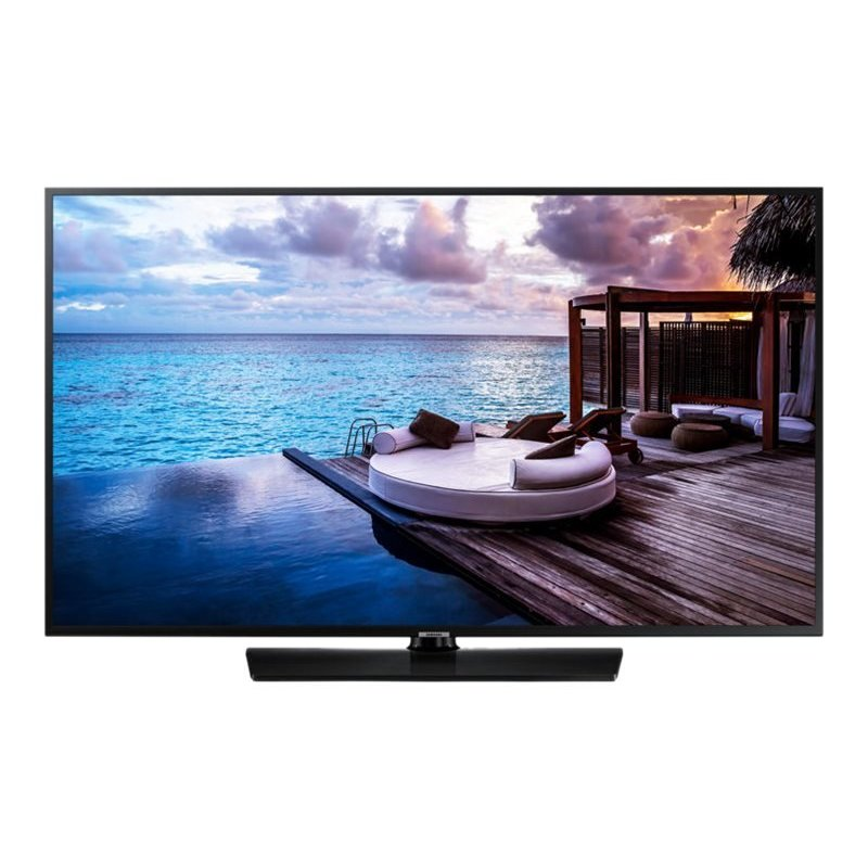 """Samsung HG55EJ670UB televisión para el sector hotelero 139,7 cm (55"""") 4K Ultra HD Negro Smart TV 20 W A"""