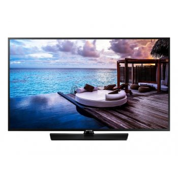 "Samsung HJ690U 139,7 cm (55"") 4K Ultra HD Smart TV Wifi Negro"