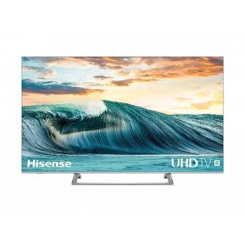 "Hisense H50B7500 TV 125,7 cm (49.5"") 4K Ultra HD Smart TV Wifi Negro, Plata"