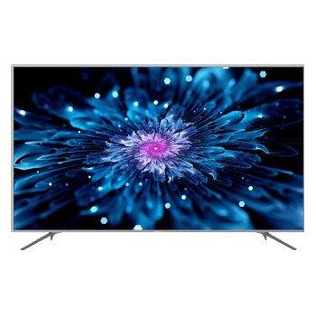 "Hisense H75B7510 TV 190,5 cm (75"") 4K Ultra HD Smart TV Wifi Negro, Plata"