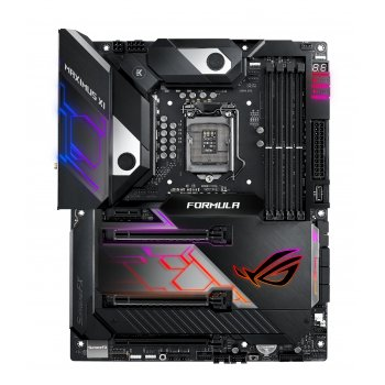 ASUS ROG MAXIMUS XI FORMULA placa base LGA 1151 (Zócalo H4) ATX Intel Z390