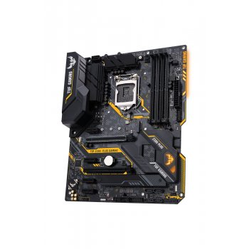 ASUS TUF Z390-PLUS GAMING placa base LGA 1151 (Zócalo H4) ATX Intel Z390