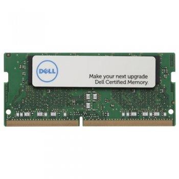 DELL A9210967 módulo de memoria 8 GB DDR4 2400 MHz
