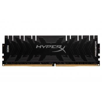 HyperX Predator HX426C13PB3 8 módulo de memoria 8 GB DDR4 2666 MHz