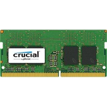 Crucial 8GB DDR4 2400 MT S 1.2V módulo de memoria 2400 MHz