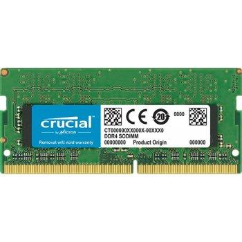 Crucial CT8G4SFS8266 módulo de memoria 8 GB DDR4 2666 MHz