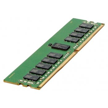 Hewlett Packard Enterprise 16GB (1x16GB) Single Rank x4 DDR4-2666 CAS-19-19-19 Registered módulo de memoria 2666 MHz ECC