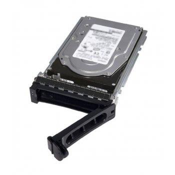 """DELL 400-ATJL disco duro interno 2.5"""" 1200 GB SAS"""