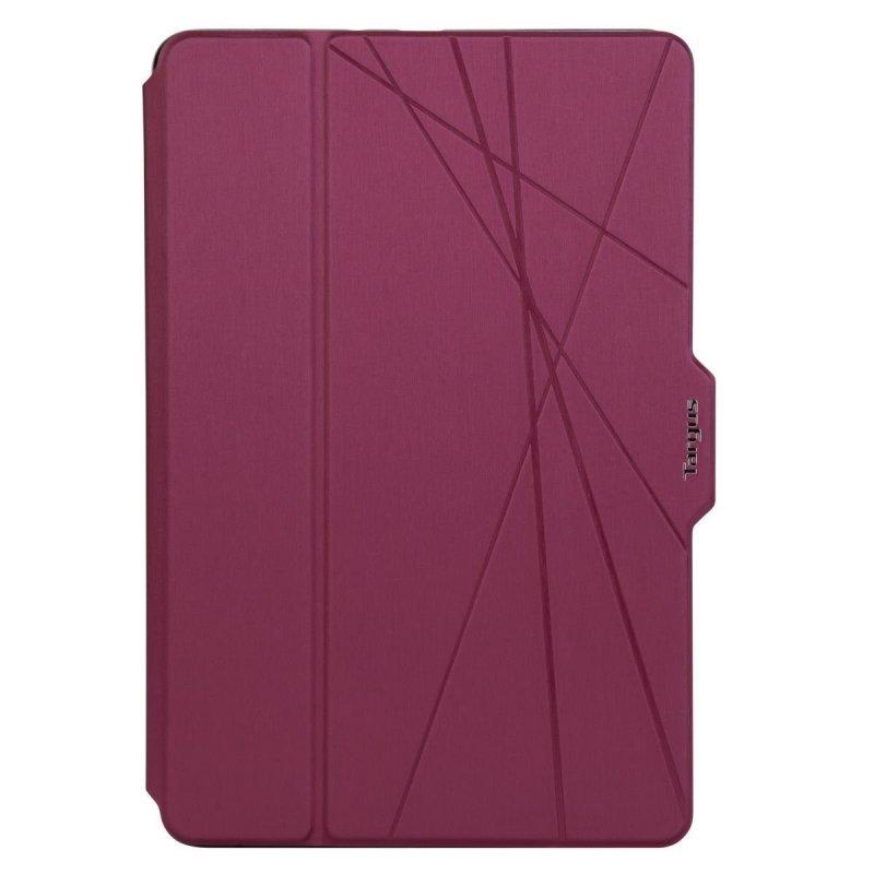 "Targus THZ75107GL funda para tablet 26,7 cm (10.5"") Folio Rojo"