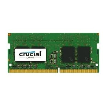 Crucial 4GB DDR4 módulo de memoria 2400 MHz