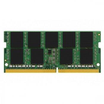 Kingston Technology KCP424SS6 4 módulo de memoria 4 GB DDR4 2400 MHz