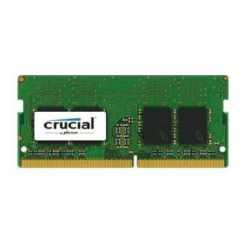 Crucial 8GB DDR4 módulo de memoria 2400 MHz