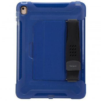 "Targus SafePort 24,6 cm (9.7"") Funda Azul"