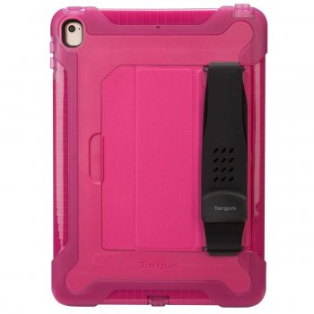 "Targus SafePort 24,6 cm (9.7"") Funda Rosa"