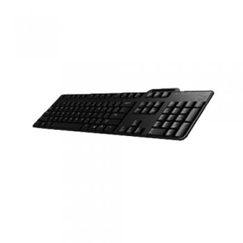 DELL KB813 teclado USB QWERTY Español Negro