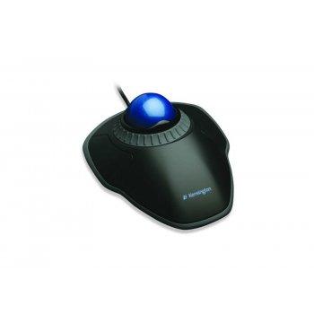 Kensington Trackball Orbit® con anillo de desplazamiento