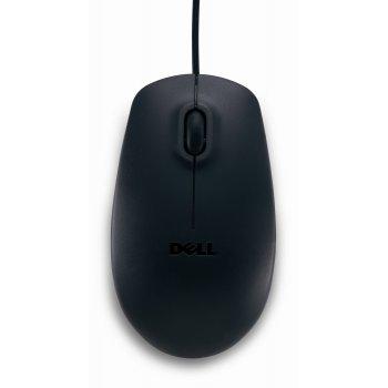 DELL Ratón óptico USB - MS111 - negro