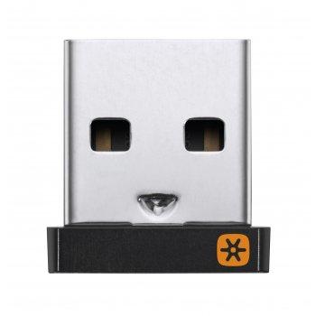 Logitech USB Unifying Receiver Receptor USB