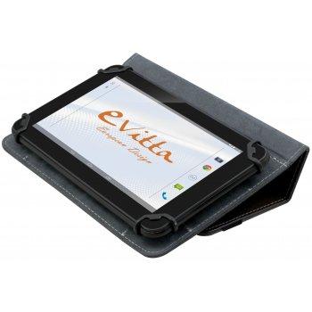 """e-Vitta EVUS2PP008 funda para tablet 25,6 cm (10.1"""") Folio Gris, Amarillo"""