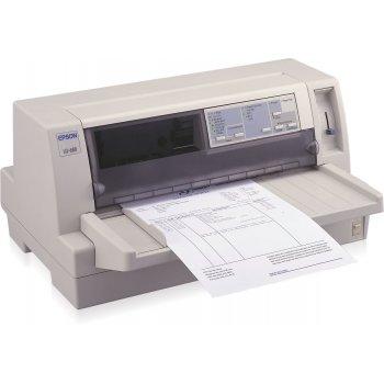 Epson LQ-680 Pro impresora de matriz de punto