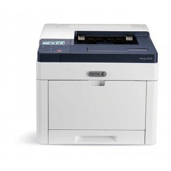 Xerox Phaser 6510V_DN impresora láser Color 1200 x 2400 DPI A4