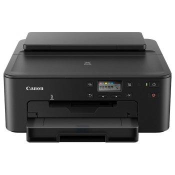 Canon PIXMA TS705 impresora de inyección de tinta Color 4800 x 1200 DPI A4 Wifi