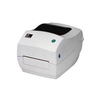 Zebra GC420t impresora de etiquetas Térmica directa   transferencia térmica 203 x 203 DPI Alámbrico