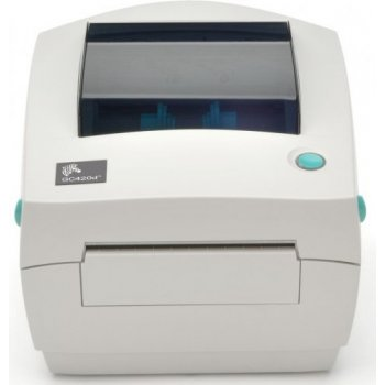 Zebra GC420d impresora de etiquetas Térmica directa 203 x 203 DPI Alámbrico